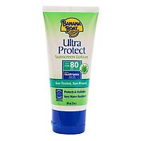 Kem Chống Nắng Banana Bảo Vệ Đa Năng Có Chứa Lô Hội SPF 80 - Ultra Protect Sunscreen Lotion SPF 80 (90ml) - 100521865