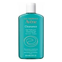 Gel Rửa Mặt Dành Cho Da Nhờn Mụn Eau Thermale Avene Cleanance Cleansing Gel 200ml - A1CCG1 - 100788438