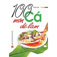 100 Món Cá Dễ Làm