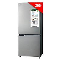 Tủ Lạnh Inverter Panasonic NR-BV328QSVN (290L) - Xám - Hàng chính hãng