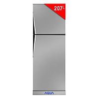 Tủ Lạnh Aqua AQR-U235BN (207L) - Hàng chính hãng