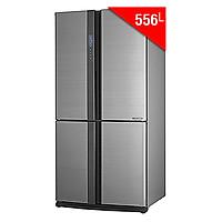 Tủ Lạnh Inverter Sharp SJ-FX630V-ST (556L) - Hàng Chính Hãng