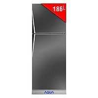 Tủ Lạnh Aqua AQR-P205BN (186L) - Hàng chính hãng