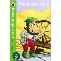 Read It Yourself Rumpelstiltskin (Hardcover)