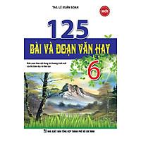 125 Bài Và Đoạn Văn Hay Lớp 6