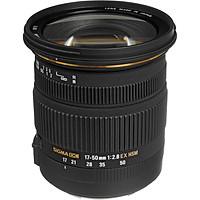 Lens Sigma 17-50 f/2.8 EX DC HSM OS for Canon- Hàng Chính hãng