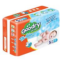 Tã Dán Goodry DGDS46NM S46 (46 Miếng)
