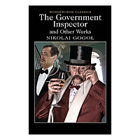 The Government Inspector And Other Works