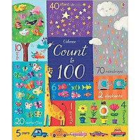 Usborne Count to 100