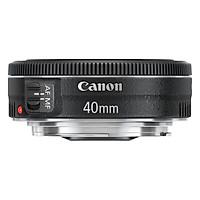 Lens Canon 40mm f/2.8 - Hàng Nhập Khẩu