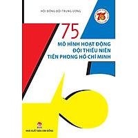 75 Mô Hình Hoạt Động Đội TNTP HCM