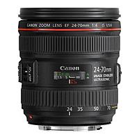 Lens Canon 24-70mm f/4 L IS - Hàng Nhập Khẩu