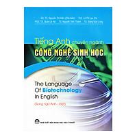 Tiếng Anh Chuyên Ngành Công Nghệ Sinh Học