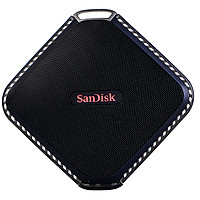 Ổ Cứng Di Động SSD Sandisk Extreme 500 120GB USB 3.0 - Hàng Chính Hãng