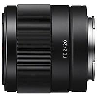 Lens Sony FE 28mm F2 (Chính Hãng)