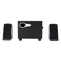 Loa Microtek 2.1 MT-850U - 12W - Hàng Chính Hãng
