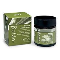 Kem Trị Mụn Hữu Cơ Botani Rescue Acne Cream BPSS022 (30g)