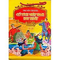 Truyện Tranh Cổ Tích Việt Nam Hay Nhất  - Tập 2 (Túi 5 Cuốn)