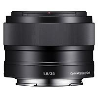 Len Sony SEL 35mm F1.8 OSS - Hàng Chính Hãng