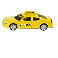 Xe Taxi Vàng New York Siku - 1490