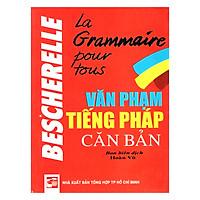 Văn Phạm Tiếng Pháp Căn Bản