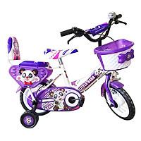 Xe đạp Nhựa Chợ Lớn 12 inch K86 - M1567-X2B