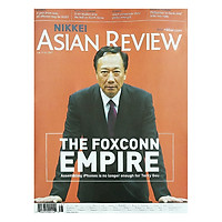 Nikkei Asian Review: The Foxconn Empire - 28