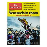 The Economist: Venezuela In Chaos - 30
