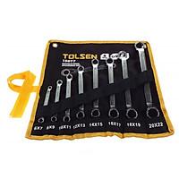 Bộ Chìa Khóa Tolsen 15077(8 PCS)