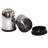 Bộ 2 Hũ Đựng Tiêu Muối 4.5cm La Fonte 15117 4.5Cm