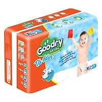 Tã Dán Goodry DGDX34NM XL34 (34 Miếng)