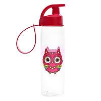 Bình Đựng Nước Thể Thao Herevin 161415-150 (500ml) - Owl