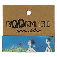 Bookmark Nam Châm Kính Vạn Hoa - Ngồi Khóc Trên Cây: Tay Trong Tay