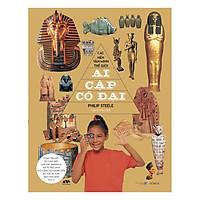Các Nền Văn Minh Thế Giới - Ai Cập Cổ Đại