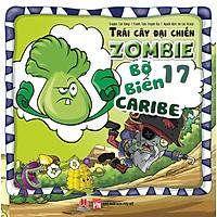 Trái Cây Đại Chiến Zombie (Tập 17) - Bờ Biển Caribe
