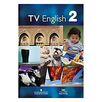 Tv English 2 (Kèm 1 DVD)