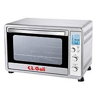 Lò Nướng Điện Gali GL-1145 (45 lít) - Trắng - Hàng chính hãng