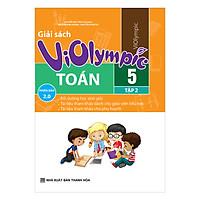 Giải Sách Violympic Toán Lớp 5 (Tập 2)