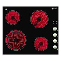 Bếp Hồng Ngoại 4 Lò Faber FB-604EM (6400W) - Hàng Nhập Khẩu