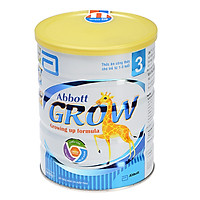 Sữa Bột Abbott Grow 3 AG3M (900g)