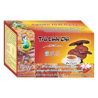 Trà Linh Chi Hạ Huyết Áp, Cholesterol Nguyên Thái Trang...
