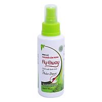 Bình Xịt Xua Đuổi Muỗi Fly@Way Bảo Linh (100ml)
