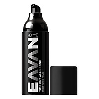Sữa Dưỡng Da Dành Cho Nam Eavan Homme Time Cut All In One Moisture Milk (50ml)