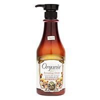 Dầu Gội Ngăn Ngừa Rụng Tóc Organia Olive Hair Shampoo Relaxing 451047 (750ml)