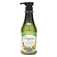 Sữa Tắm Organia Aroma Green Body Cleanser 451153 (750g)