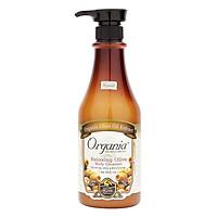 Sữa Tắm Thư Giãn Từ Olive Organia Relaxing Olive Body Cleanser 451146 (750ml)
