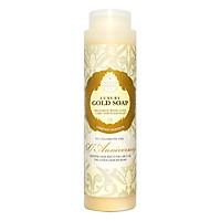 Sữa Tắm Nesti Dante Gold 60th Anniversary - Phiên Bản Vàng, Kỷ Niệm 60 Năm (300ml)