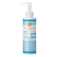 Gel Tẩy Tế Bào Chết Detclear Meishoku Bright & Peel Không Mùi (180ml)