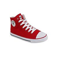 Giày Casual Unisex Urban Footprint UM1718 Đỏ