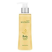 Dầu Massage Body Biyokea Premium - Relaxing B1 Thư Giãn (200ml)